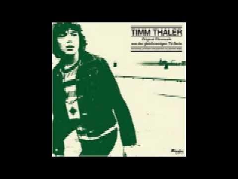 Timm Thaler Soundtrack