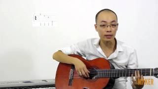 Nhạc lý cơ bản 24. Tab - Quà tặng của chúa cho dân guitar, bass