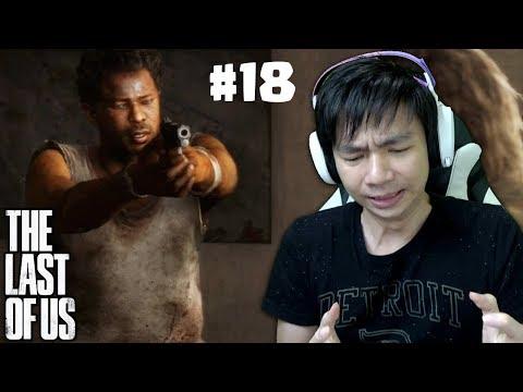Sedih 😢 - The Last Of Us Remastered - Indonesia #18