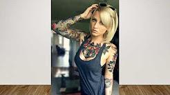 Sexis Tatuajes Para Damas Youtube