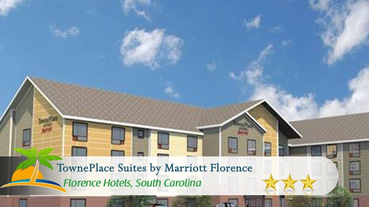 TownePlace Suites by Marriott Florence - Florence Hotels ...