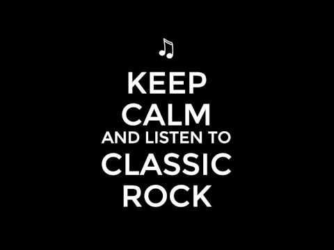 Enjoy The Silence - Keep Calm And Listen To Classic Rock