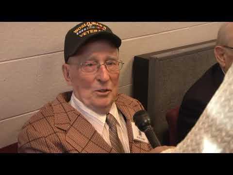 OLC - N.C. Honor Flight Movie Night  4-6-13