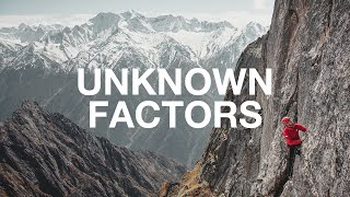 The North Face presents: Unknown Factors