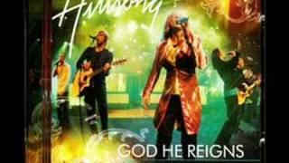 Hillsong  - Demo God he reigns