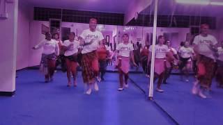 De Lastri (DESPACITO) Asean Fitness Centre Ciledug