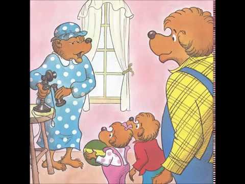 The Sitter (Berenstain Bears)