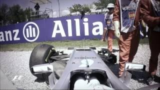 2016 Spanish Grand Prix: Race Highlights