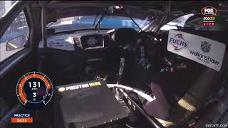 V8 Supercars Gold Coast 2015 - Lee Holdsworth Onboard