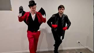 Last Surprise (Little Z Default Dance)