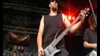 Scharbock live@Queens of Metal