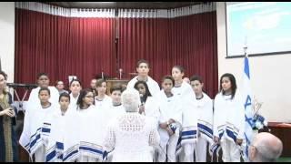 Coro Hebraico Shalom al Israel e Varda Oseh Shalom