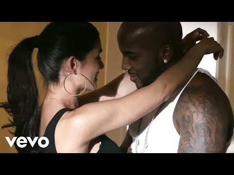 Клип Young Jeezy - Leave You Alone