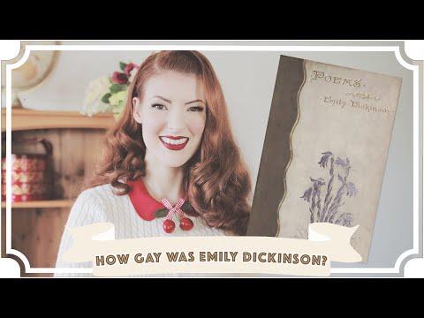 Was Emily Dickinson Gay? [CC]