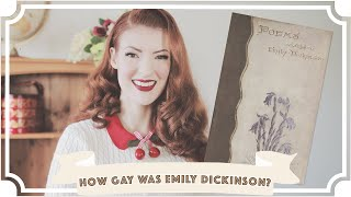 Was Emily Dickinson Gay? [CC]