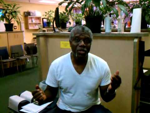 Patient with ringing in ears gets well with chiropractic care 2