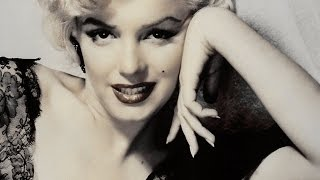 MARILYN MONROE OPEN CASKET PHOTO