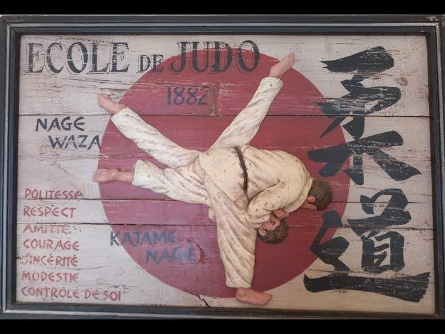 Challenge AJT - Semaine du 23 Novembre - Atmosphère Judo Toulouse (AJT)