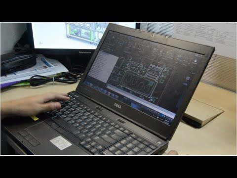 A Day In Life Of Esco PLC Engineer