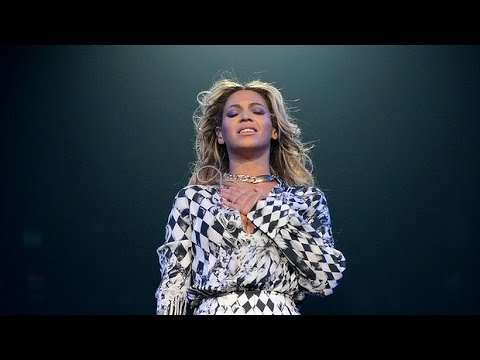 Beyoncé - Halo (live From The Mrs Carter Show 2014) [DVD EDIT]