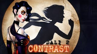 Contrast PC Gameplay FullHD 1080p