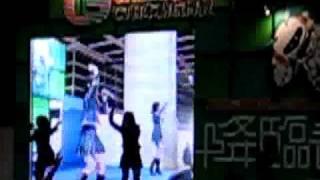 AKB48 c3 藤江れいな大家志津香岩佐美咲握手会.
