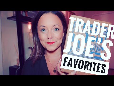 Trader Joe's Winter Favorites