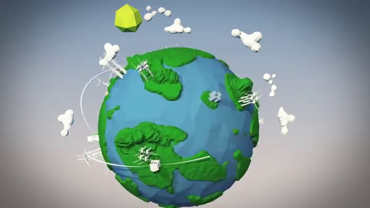 Climate Change Cities And Regions Taking Action  European Committee Of The Regions  Youtube