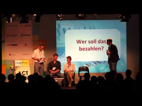 innovationslabor Journalismus on YouTube