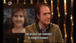 Ray Davies At The Late Show Belgium