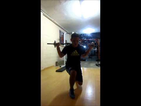 ! ! Entrenamiento Boxeo Cuadrilátero Barranquilla ! !