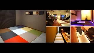 「日本古来の文化~畳~」が進化 最近はやりのカラー畳 陽月華のノバル...