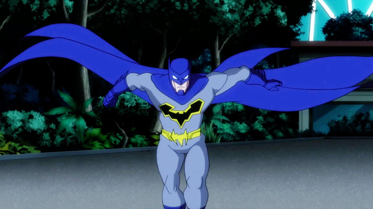 Animal Instincts Watch Online batman unlimited: animal instincts - trailer (official)