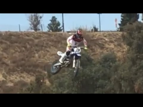 Milestone Mx ft. Ryan Vilipoto, Josh Hill, Malcolm Stewart and More!!! Vlog9