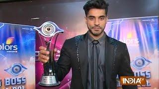 Bigg Boss 8 Winner: Gautam Gulati