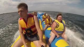 Кучугуры(Море с родственниками, самое первое видео =)) Решил выложить =), 2016-09-17T19:02:11.000Z)