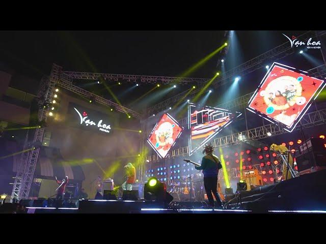 [BẢN TIN TUẦN 50] - VẠN HOA TV. Sôi động lễ hội các ban nhạc Việt Nam Bandland Festival 2020