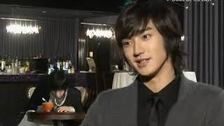 Super Junior - Siwon To Heechul