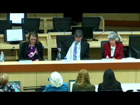 Public Hearing - Proposed Specific Regulatory Level - Glyphosate