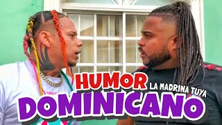 Humor Dominicano #2 | Videos De Risa | Humor Variado | Videos Graciosos