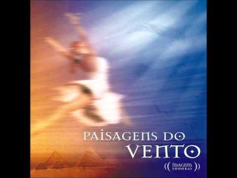 PLANÍCIE GELADA _ KECO BRANDÃO _ CD PAISAGENS DO VENTO
