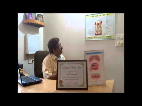 Root Canal Treatment Procedure-(RCT) Endodontics-India Dental World