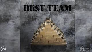 HAARP x BANKATA - BEST TEAM (Prod. by TKAY)
