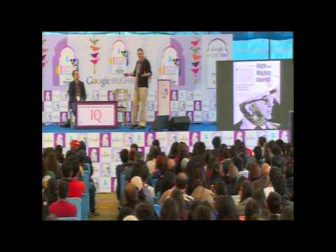 #JLF 2015: The Devil in the Grove: Racism, Murder and Rape in the Deep South
