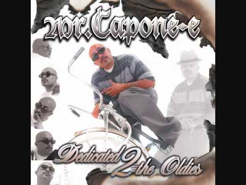Mr. Capone-e Never Be The Same Again