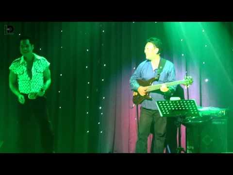 phòngtràdavàng-LIVE-Lòng mẹ - Ngọc Sơn.avi