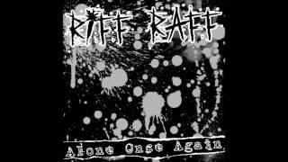 Riff-Raff - 1000 miles (punk cover)