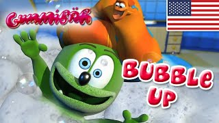 Gummibär - Bubble Up - Song and Dance - The Gummy Bear Video