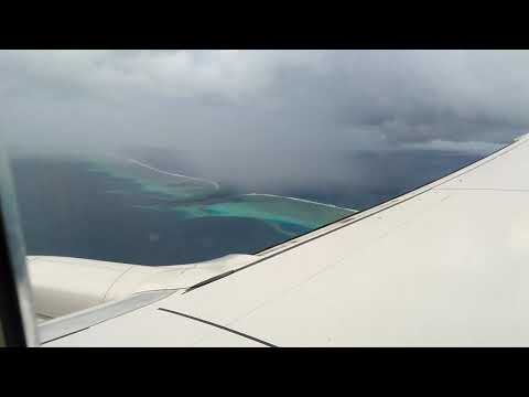 Island hopping across Micronesia on the Micronesian Vlog