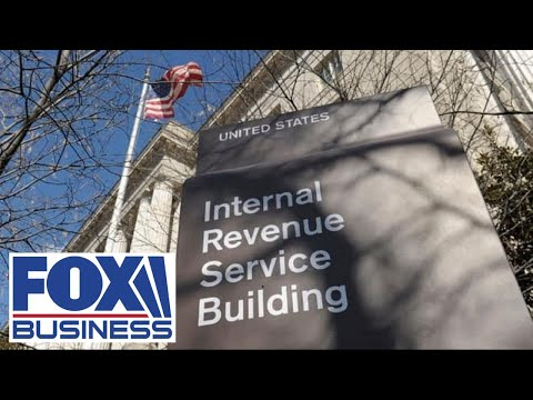 IRS has no business snooping in your bank account: GOP congressman